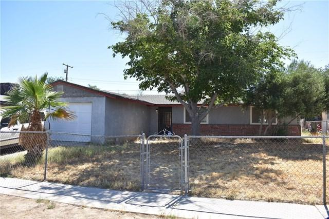 38532 Lilacview Avenue, Palmdale, CA 93550 (#SR19149155) :: The Marelly Group | Compass