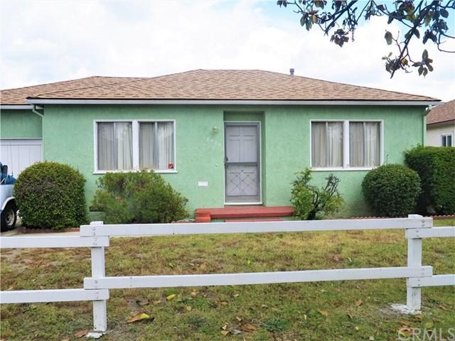 7406 Satsuma Avenue, Sun Valley, CA 91352 (#PW19147222) :: RE/MAX Empire Properties