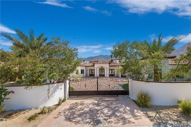 1441 E Bogert, Palm Springs, CA 92264 (#SW19148085) :: RE/MAX Masters