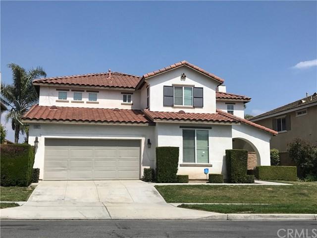 5961 Big Pine Drive, Fontana, CA 92336 (#PW19149144) :: The Marelly Group   Compass