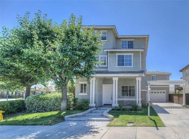 26235 Monticello Way, Murrieta, CA 92563 (#SW19149202) :: Heller The Home Seller