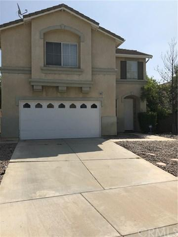 5827 Birkdale Lane, Fontana, CA 92336 (#CV19149306) :: The Marelly Group   Compass
