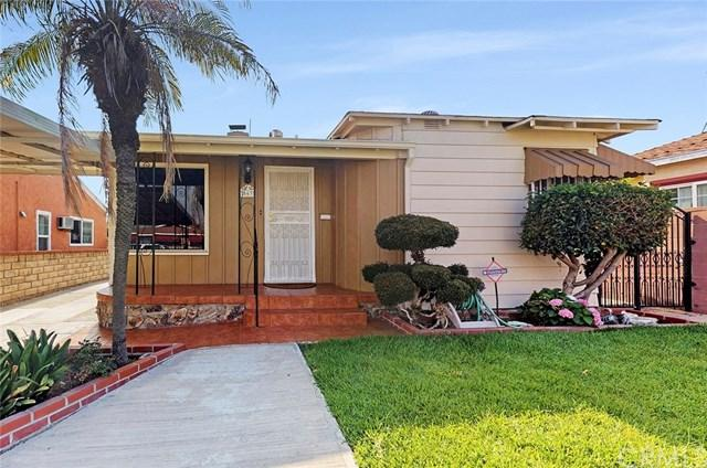 663 Hendricks Avenue, East Los Angeles, CA 90022 (#DW19149294) :: The Marelly Group | Compass