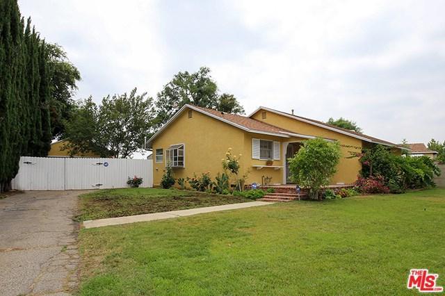 15448 San Jose Street, Mission Hills (San Fernando), CA 91345 (#19480844) :: Keller Williams Realty, LA Harbor