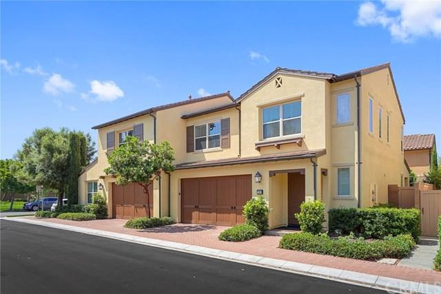 34 Maple Leaf, Irvine, CA 92618 (#PW19149201) :: Doherty Real Estate Group