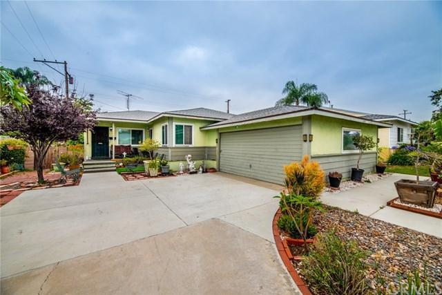 15851 Garydale Drive, Whittier, CA 90604 (#CV19147672) :: DSCVR Properties - Keller Williams