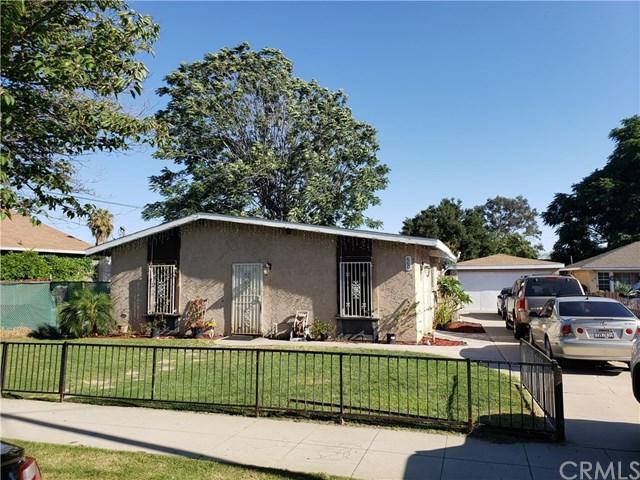 660 E 11th Street, Pomona, CA 91766 (#IV19149360) :: The Marelly Group | Compass