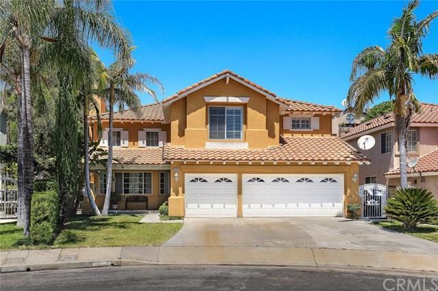15184 Calle Verano, Chino Hills, CA 91709 (#TR19141394) :: Mainstreet Realtors®