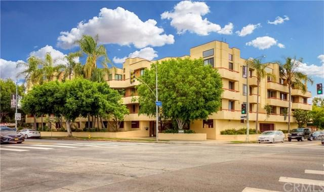 5670 W Olympic Boulevard Ph08, Los Angeles (City), CA 90036 (#SB19145074) :: The Marelly Group | Compass