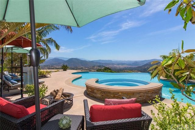755 Hawks View Way, Fallbrook, CA 92028 (#SW19141335) :: The Marelly Group | Compass