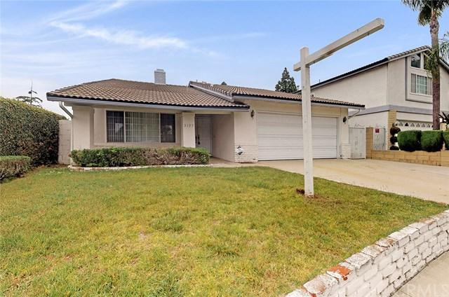 3197 W Westhaven Drive, Anaheim, CA 92804 (#DW19149444) :: Allison James Estates and Homes