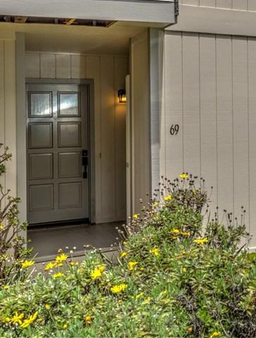 250 Forest Ridge Road #69, Monterey, CA 93940 (#ML81758033) :: RE/MAX Parkside Real Estate