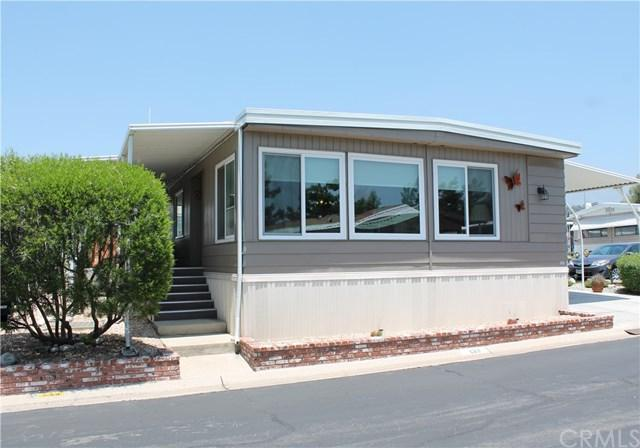 4095 Fruit Street #132, La Verne, CA 91750 (#CV19146470) :: The Costantino Group | Cal American Homes and Realty