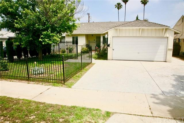 17155 Strathern Street, Lake Balboa, CA 91406 (#SR19149469) :: The Marelly Group | Compass