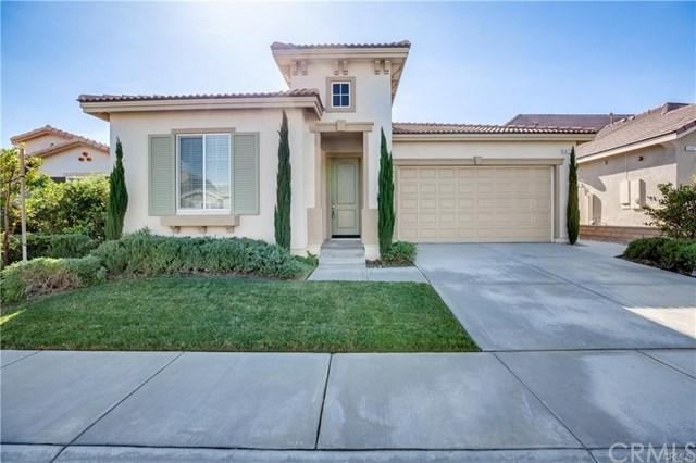 1471 Tinkers Creek Park, Beaumont, CA 92223 (#OC19149581) :: Vogler Feigen Realty