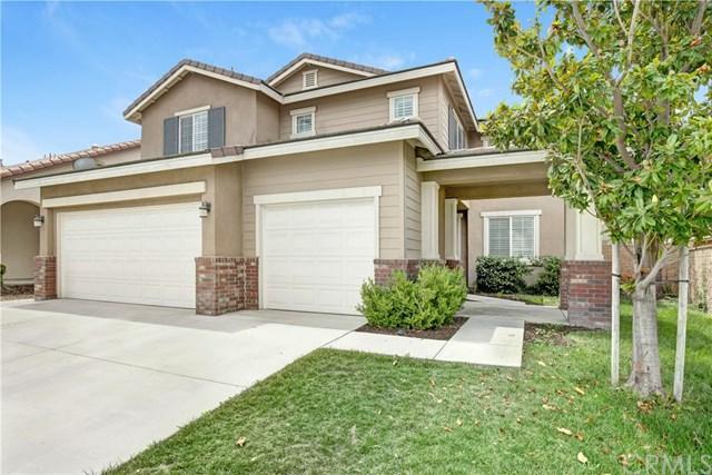 12485 Trinity Drive, Eastvale, CA 91752 (#IV19149655) :: Mainstreet Realtors®