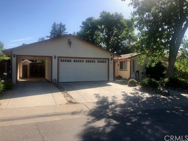 536 Larch Street, Chico, CA 95926 (#SN19149640) :: The Laffins Real Estate Team