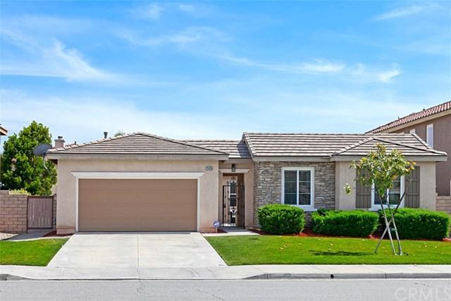 35036 Via Santa Catalina, Winchester, CA 92596 (#SW19149666) :: Vogler Feigen Realty