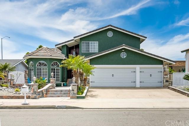 416 S Jennifer Lane, Orange, CA 92869 (#OC19119154) :: Sperry Residential Group