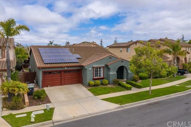 1834 Modello Avenue, Santa Maria, CA 93458 (#NS19149575) :: Fred Sed Group