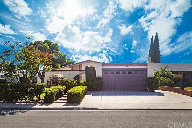 427 S Palo Cedro Drive, Diamond Bar, CA 91765 (#TR19149584) :: Cal American Realty