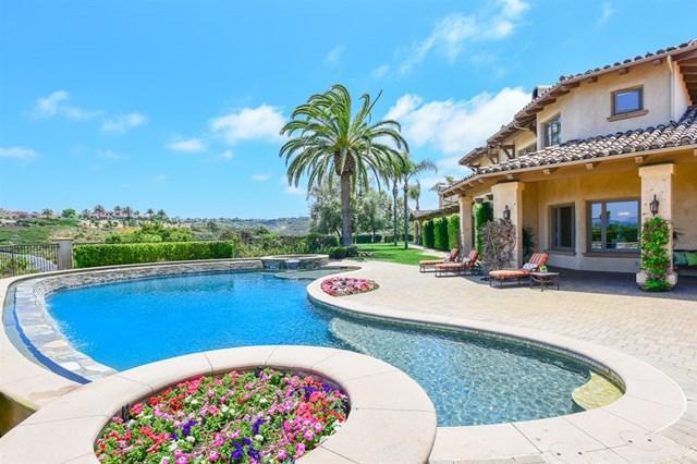 4320 Rancho Las Brisas Trail, Rancho Santa Fe, CA 92130 (#190034869) :: Mainstreet Realtors®