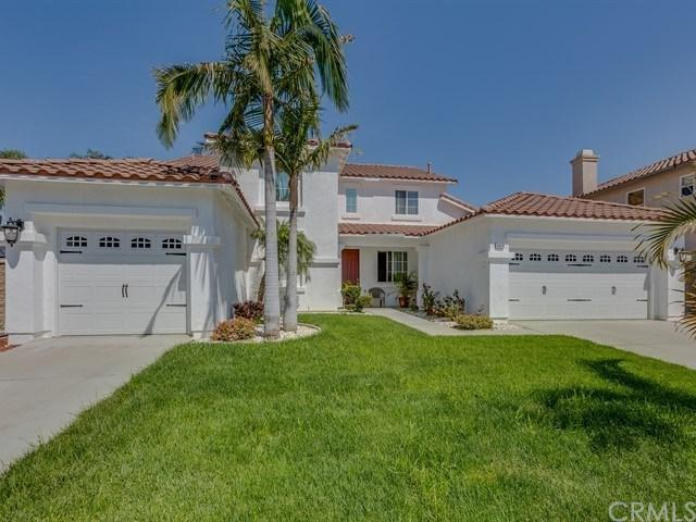 13878 Laurelwood Avenue, Eastvale, CA 92880 (#IG19149731) :: The DeBonis Team