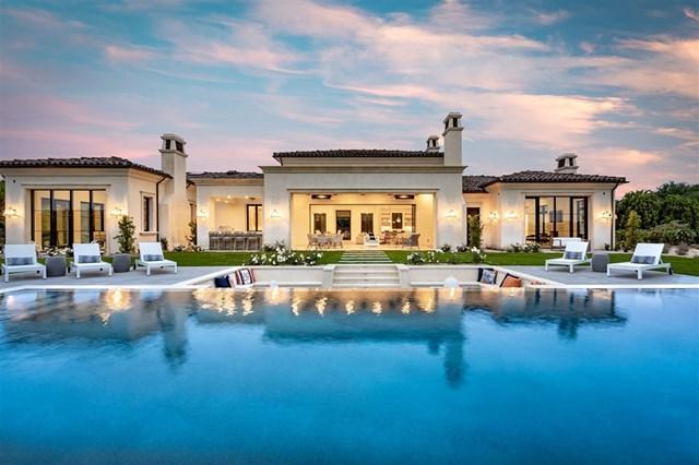 16640 El Camino Real, Rancho Santa Fe, CA 92067 (#190034891) :: Mainstreet Realtors®