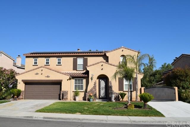 31611 Pepper Tree Street, Winchester, CA 92596 (#SW19148494) :: Vogler Feigen Realty