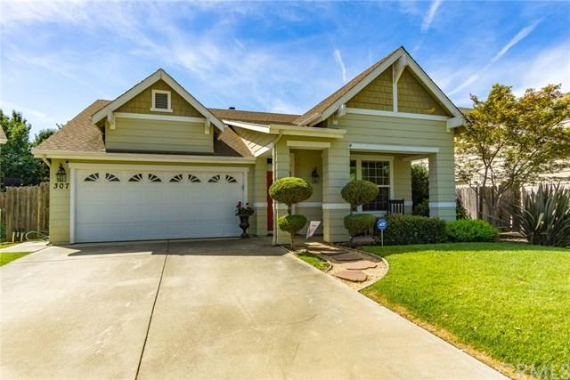 307 Southbury Lane, Chico, CA 95973 (#SN19148717) :: The Laffins Real Estate Team