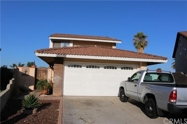 23496 Rolanda Drive, Moreno Valley, CA 92553 (#IV19149788) :: Fred Sed Group