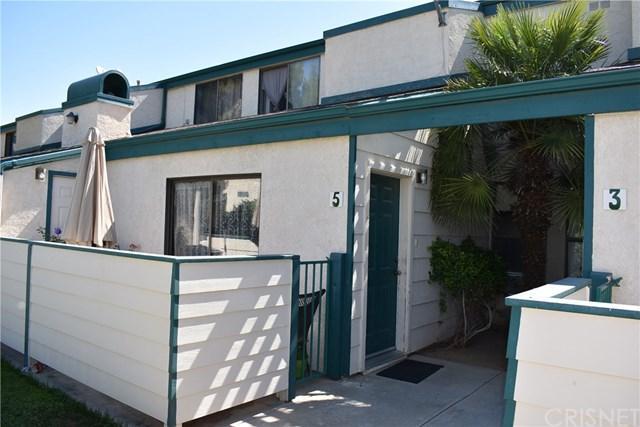 44460 15th Street E #5, Lancaster, CA 93535 (#SR19149832) :: Doherty Real Estate Group