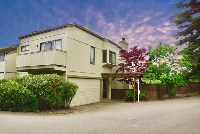 146 Bean Creek Road F1, Scotts Valley, CA 95066 (#ML81758088) :: Doherty Real Estate Group