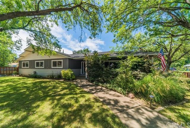 2305 Ceres Avenue, Chico, CA 95926 (#SN19148484) :: The Laffins Real Estate Team