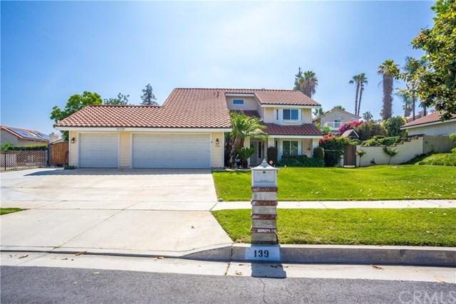 139 Dolores Court, Redlands, CA 92374 (#IV19149654) :: Fred Sed Group