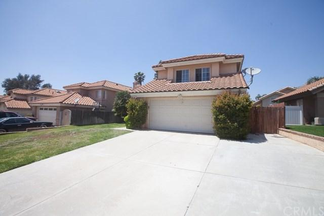 21316 Lilium Court, Moreno Valley, CA 92557 (#PW19149867) :: Fred Sed Group