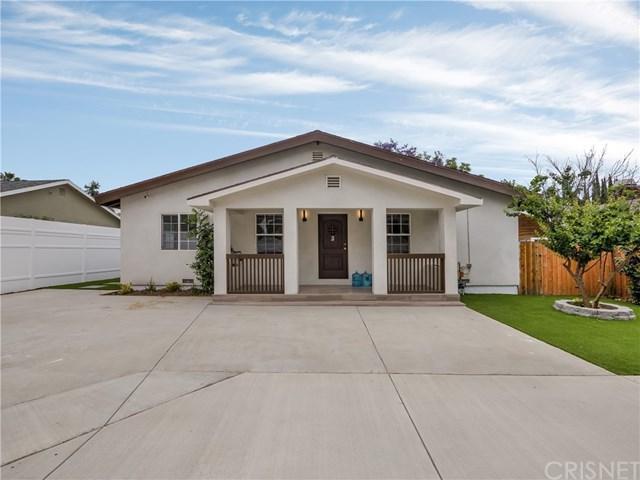 22931 Burbank Boulevard, Woodland Hills, CA 91367 (#SR19149304) :: The Parsons Team