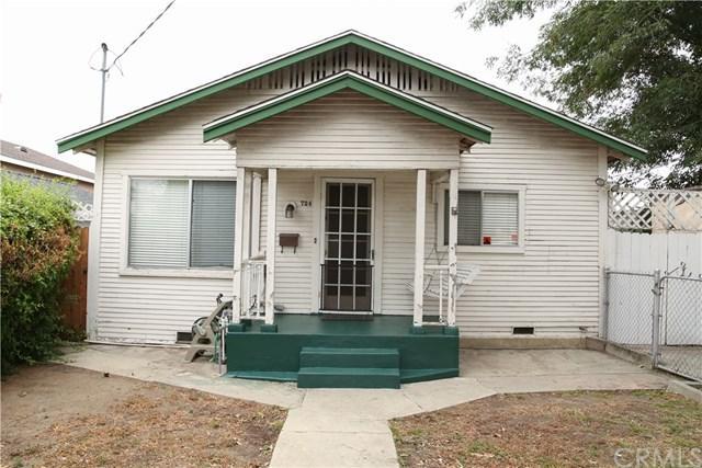 724 N Meyler Street, San Pedro, CA 90731 (#SB19149798) :: Fred Sed Group