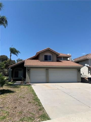 3118 Forest Meadow Drive, Chino Hills, CA 91709 (#CV19149906) :: Mainstreet Realtors®