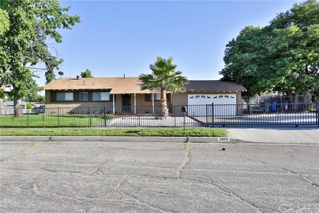 2805 W Vine Street, Rialto, CA 92376 (#IV19129937) :: Realty ONE Group Empire