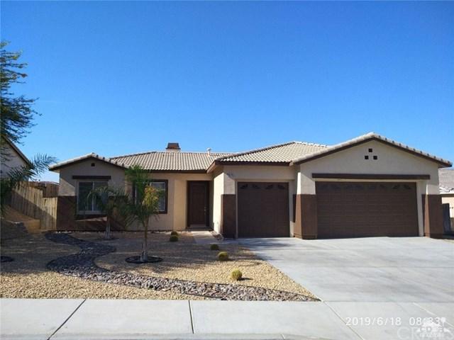 68765 Prospect Way Way, Desert Hot Springs, CA 92240 (#219017765DA) :: Cal American Realty