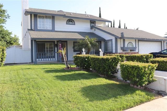 15835 Ramona Avenue, Fontana, CA 92336 (#IV19149988) :: Cal American Realty
