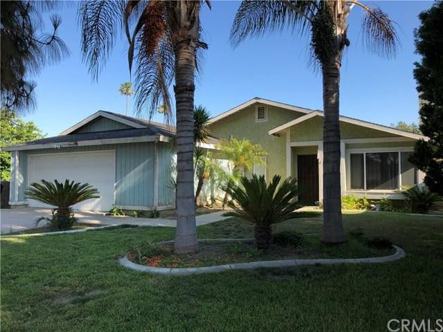 17071 Pinedale, Fontana, CA 92335 (#CV19150009) :: Cal American Realty