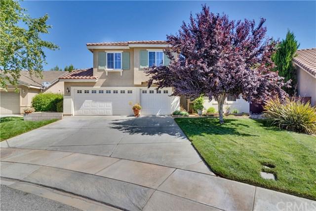1640 Juniper Lane, Beaumont, CA 92223 (#EV19140538) :: Vogler Feigen Realty