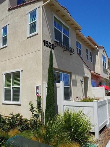 1520 Santa Carolina Rd #1, Chula Vista, CA 91913 (#190034955) :: Steele Canyon Realty
