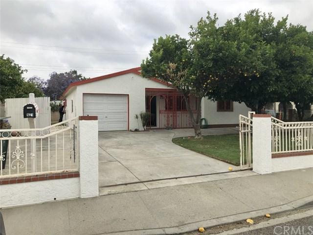 2271 Encino, Pomona, CA 91766 (#CV19150064) :: Cal American Realty