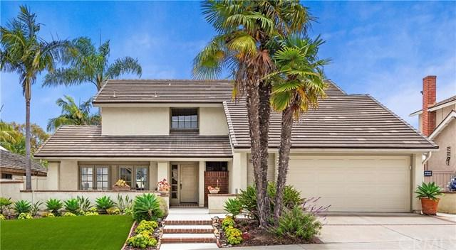 24712 Jeremiah Drive, Dana Point, CA 92629 (#OC19139562) :: The Danae Aballi Team