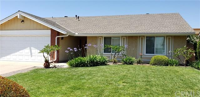1565 Bianca Street, La Verne, CA 91750 (#CV19148056) :: The Costantino Group | Cal American Homes and Realty