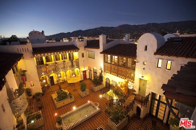 531 Chapala Street C, Santa Barbara, CA 93101 (#19481762) :: RE/MAX Parkside Real Estate