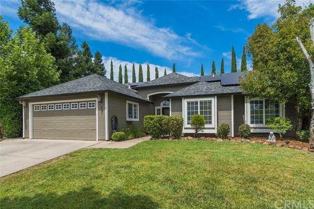 3070 Hancock Drive, Chico, CA 95973 (#SN19148801) :: The Laffins Real Estate Team